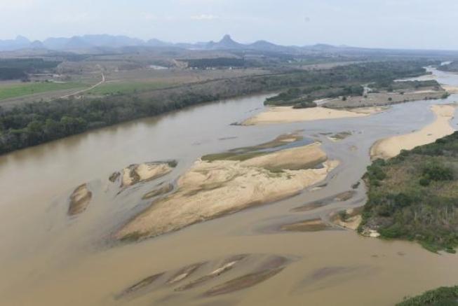 Mariana: PF mira em 'pescadores' do Rio Doce por fraudes em indenizações