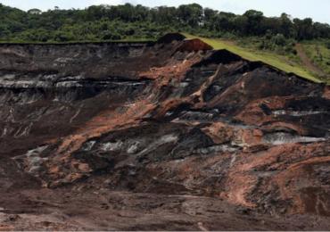 ENTREVISTA-Tudo indica que barragem se rompeu por liquefação, diz autoridade de MG