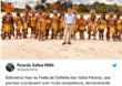 Após críticas, ministro do Meio Ambiente visita Amazônia