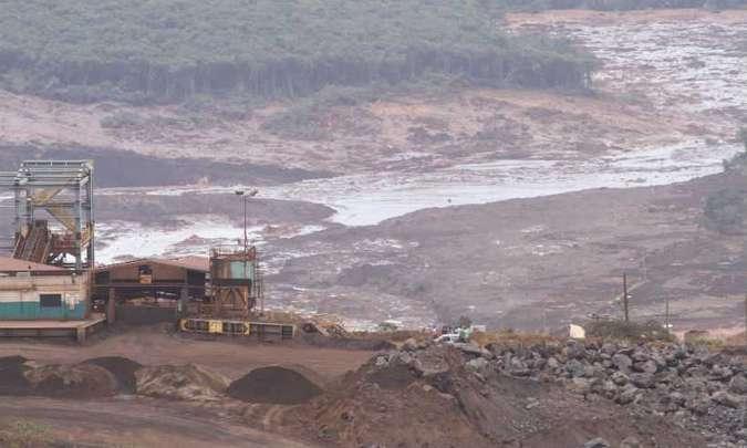 Agência Nacional de Mineração recomenda extinção de barragens a montante até 2021