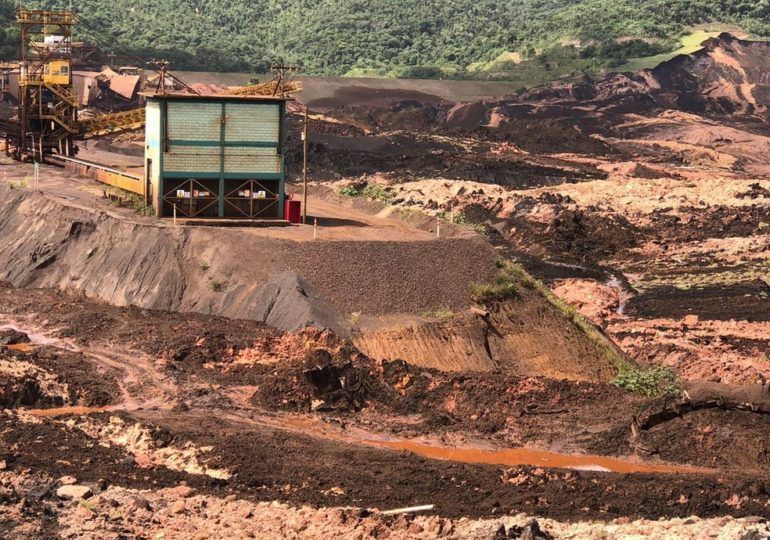 Vale contrata escritório Skadden para atuar no caso de barragem de Brumadinho