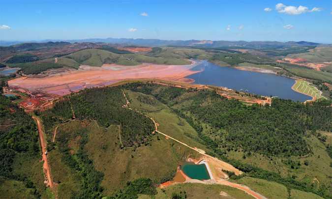 Prefeitos temem efeitos de parada da mineração da Vale na Região Central