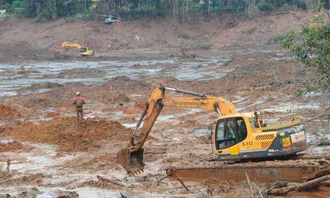 Sobreviventes relatam suposto vazamento antes do colapso de barragem em Brumadinho
