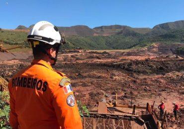 Vale foi multada por problemas em duas barragens de Brumadinho (MG) em 2013