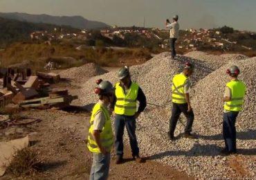 CSN diz que braço de mineração tratará 100% dos rejeitos a seco ainda neste ano