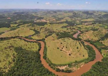 Desmonte de barragens dará às empresas lucro com material extraído de rejeitos