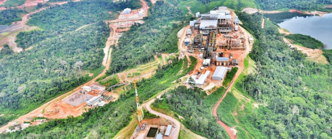 Indígenas temem barragem em mina da Vale no Pará