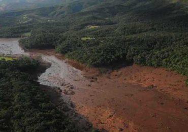 Vale já previa que eventual rompimento de barragem afetaria refeitório e sede da unidade