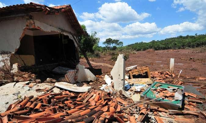 Funcionários da Vale são presos em investigação sobre desastre em Brumadinho