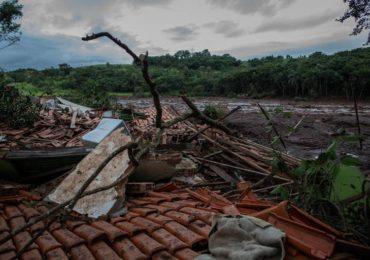 Justiça suspende operação na barragem da maior mina da Vale em MG