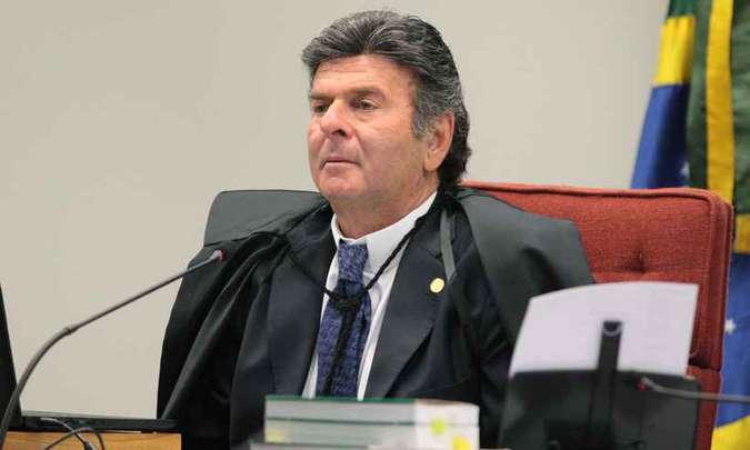 STF proíbe bloqueio de R$ 612,5 milhões nas contas de Minas