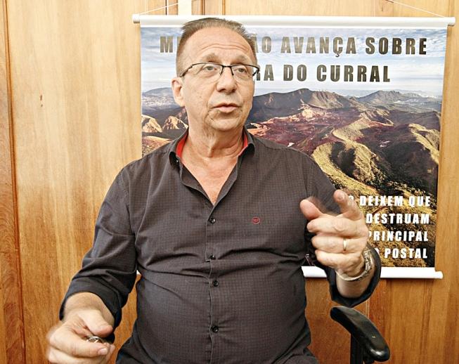 'É um crime contra a humanidade', diz coordenador do projeto Manuelzão sobre Brumadinho