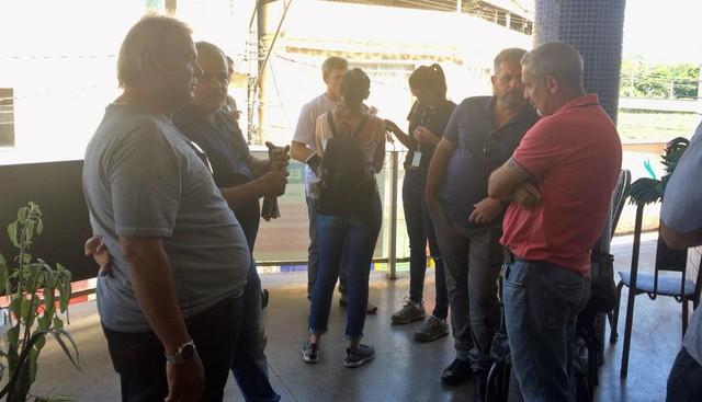Ministério Público do Trabalho vai à Justiça para impedir demissão de funcionários da Vale em Brumadinho
