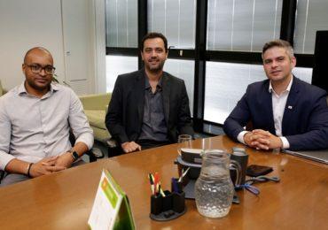 Reunião com prefeitos define ações prioritárias na recuperação do rio Doce