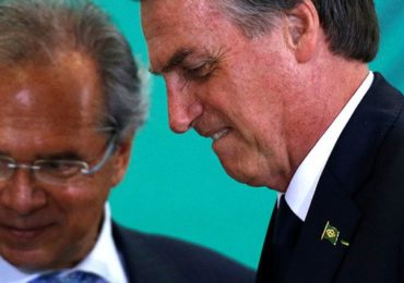 GOVERNO BOLSONARO DESVIA MAIS DE R$ 600 BI DA PREVIDÊNCIA PARA PAGAR DÍVIDAS
