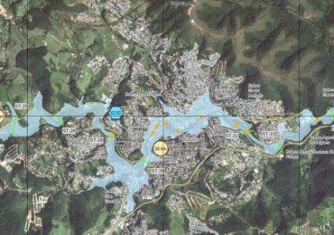 TJ determina que Vale adote medidas de emergência em Itabirito por causa de barragens em Ouro Preto