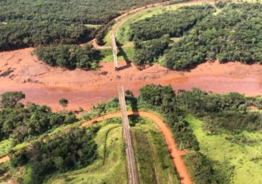 Brumadinho quer trocar mineração pelo turismo ecológico