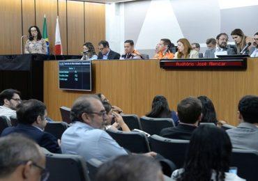 Audiência na ALMG debate ações após rompimento de barragem