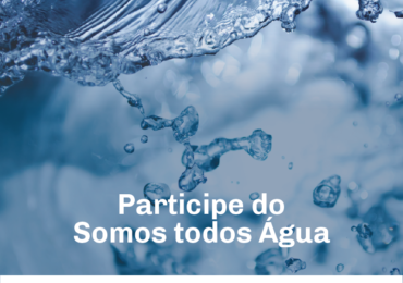 Consulta Pública - Programa Somos Todos Água