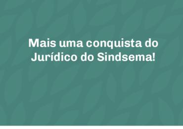 DEPARTAMENTO JURÍDICO CONQUISTA VITÓRIA EM AÇÃO DE COBRANÇA DE FÉRIAS-PRÊMIO DE SERVIDOR APOSENTADO