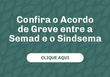 ACORDO DE GREVE