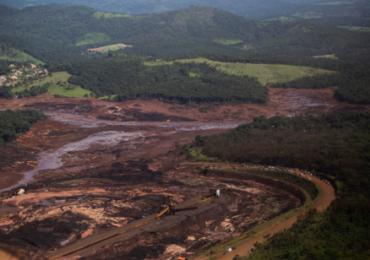 Sisema conclui termo para descaracterização de barragens a montante