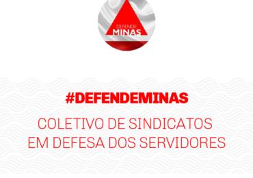#DEFENDEMINAS