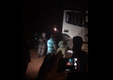 Agente do Ibama é agredido com garrafa no rosto em operação contra desmate