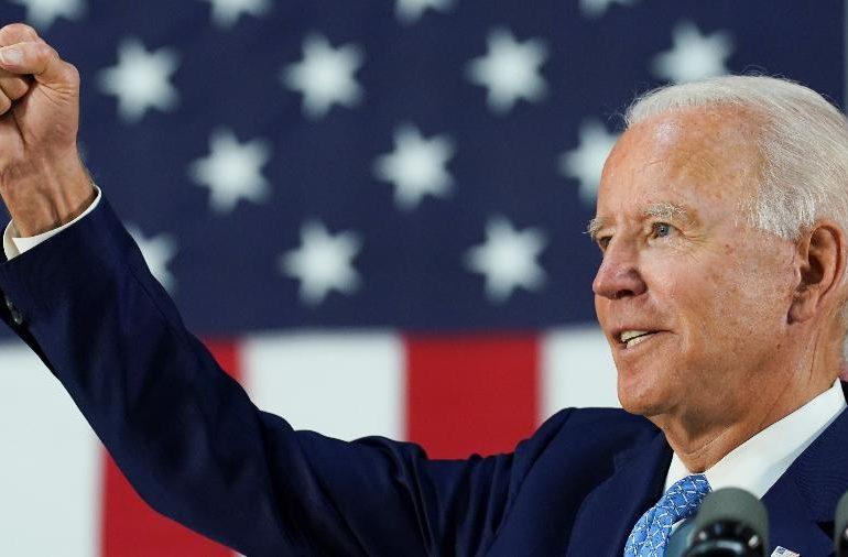 Joe Biden adere ao Green New Deal. Agora só falta o Brasil