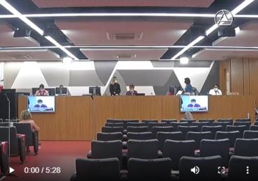 Criação da MGPREV é criticada em audiência pública remota