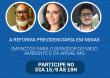 LIVE – A Reforma Previdenciária em Minas