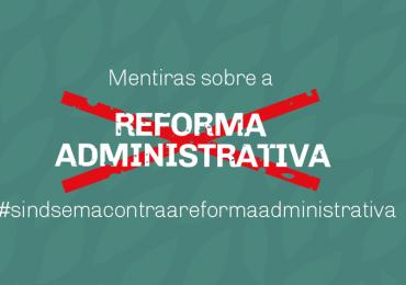 Informe-se mais sobre a Reforma Administrativa