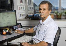 País em Chamas – Entrevista com Ex-diretor do Inpe, Ricardo Galvão