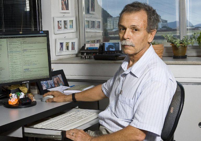 País em Chamas - Entrevista com Ex-diretor do Inpe, Ricardo Galvão
