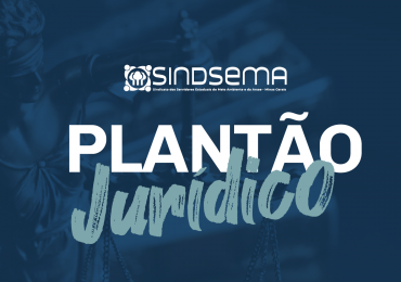 Participe do primeiro plantão jurídico do ano
