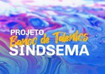 Lançamento do Projeto Banco de Talentos