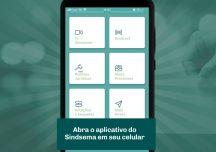 Eleições 2021 – Tutorial de votação pelo aplicativo