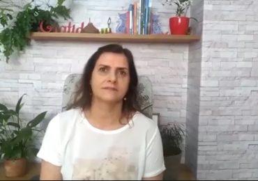 Divulgação da chapa Ampliar Horizontes - eleições 2021
