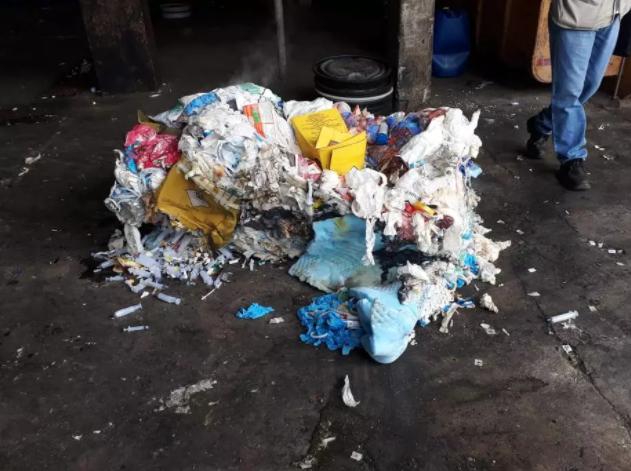 Empresa que trata de lixos hospitalares de Minas é multada por crimes ambientais