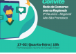 2ª Roda de Conversa – Regional Alto São Francisco