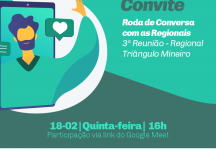 3ª Roda de Conversa – Regional Triângulo Mineiro