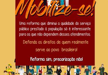 Manifesto do Sindsema e de seus Diretores Regionais