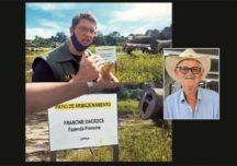 A misteriosa história do ministro Ricardo Salles com madeireiros ilegais