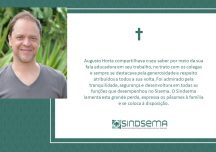 Homenagem – Augusto Horta