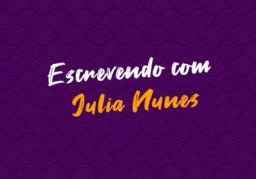 Banco de Talentos - episódio 07 - Escrevendo com Julia Nunes